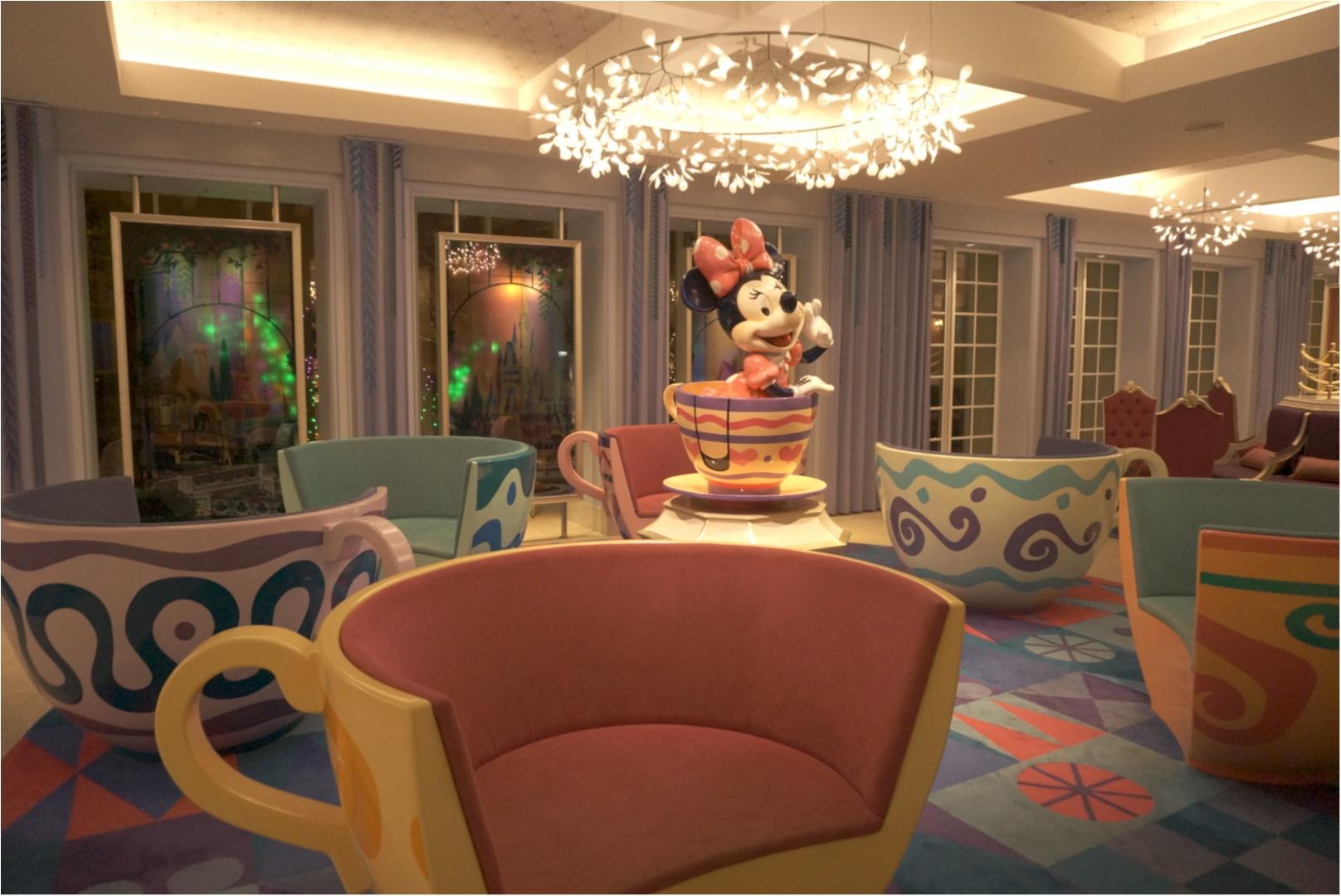 """《クリスマスはお泊まりディズニーしてみない( ´艸`)?》リーズナブルに泊まれて『ハッピー15エントリー』もできる第4のディズニーホテル""""Wish""""と""""Discover""""を徹底比較‼︎_2"""