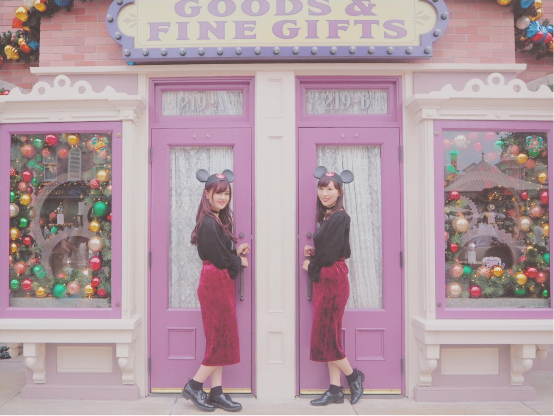 行ったら絶対に楽しい♡♡香港ディズニーランドの魅力とは♡_16