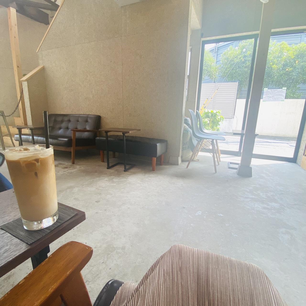 【北新宿カフェ】のんびりひとり時間を過ごすならココ!おすすめコーヒースタンドをご紹介★_2