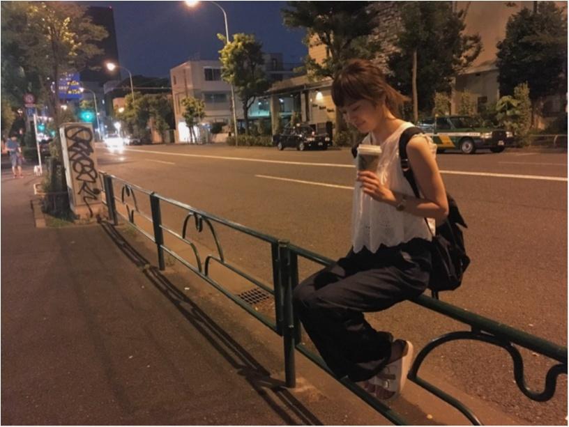 ★白×デニム の王道summer code はこう作る!!_1