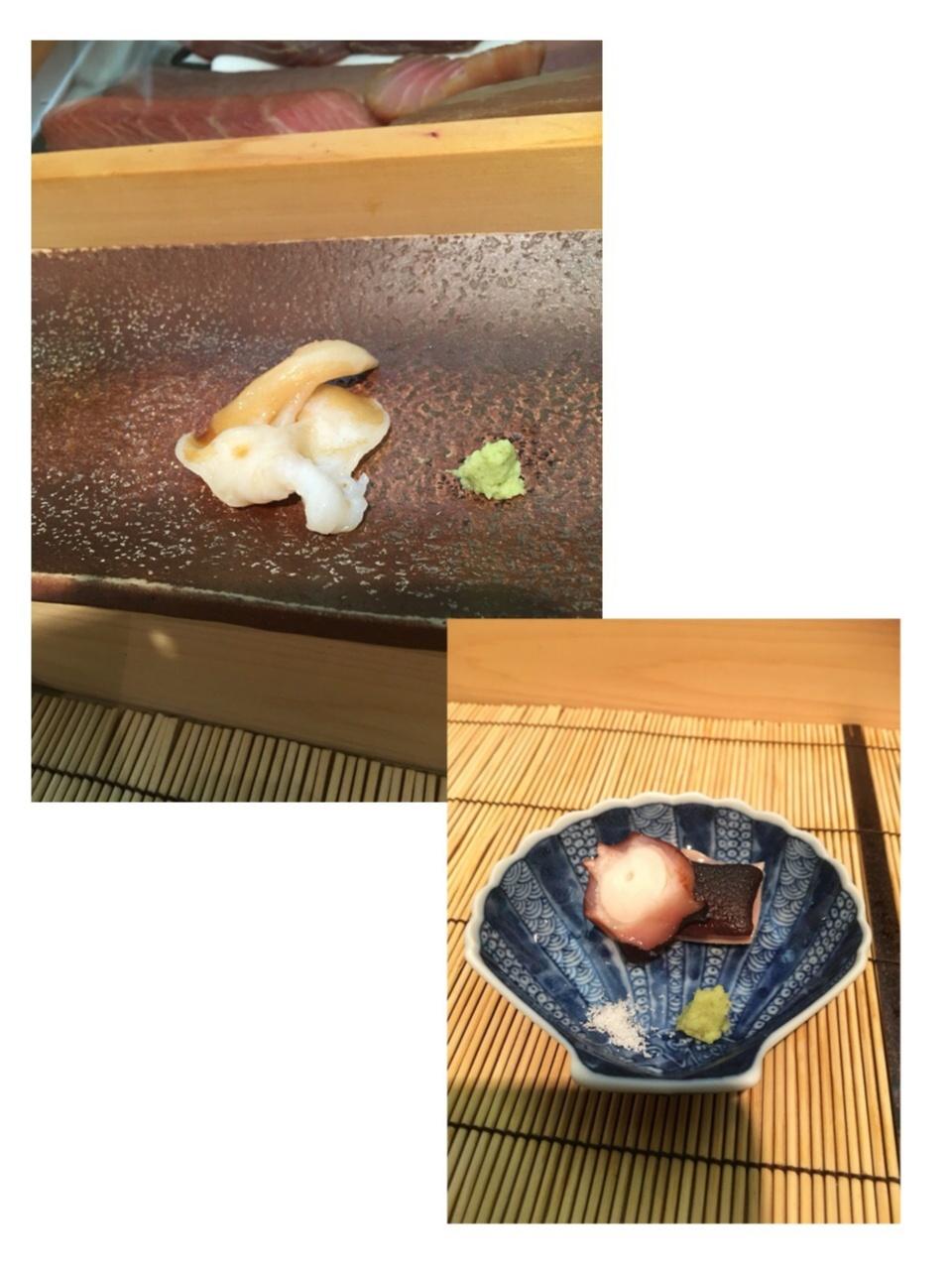 寿司好きが通う予約の取れない名店【すし匠】レポート♡モアハピ◡̈のぞみ♡_9