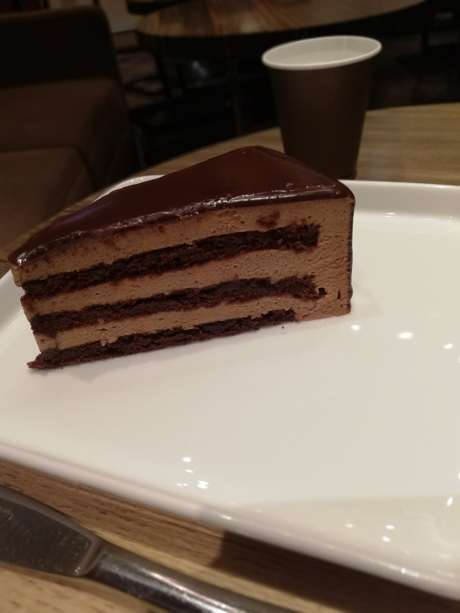 【リンツショコラカフェ】期間限定のホットチョコレートドリンク_3