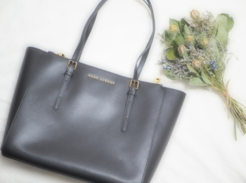 NEW♡【MARC JACOBS】新しい通勤用トートバック!