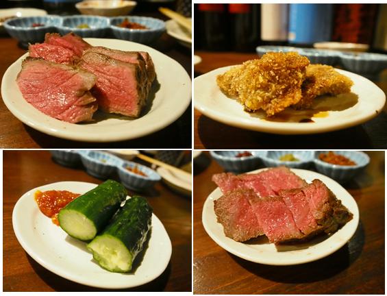 肉好き女子が行きたい予約の取れないお店「肉山」へ潜入してきました!_5
