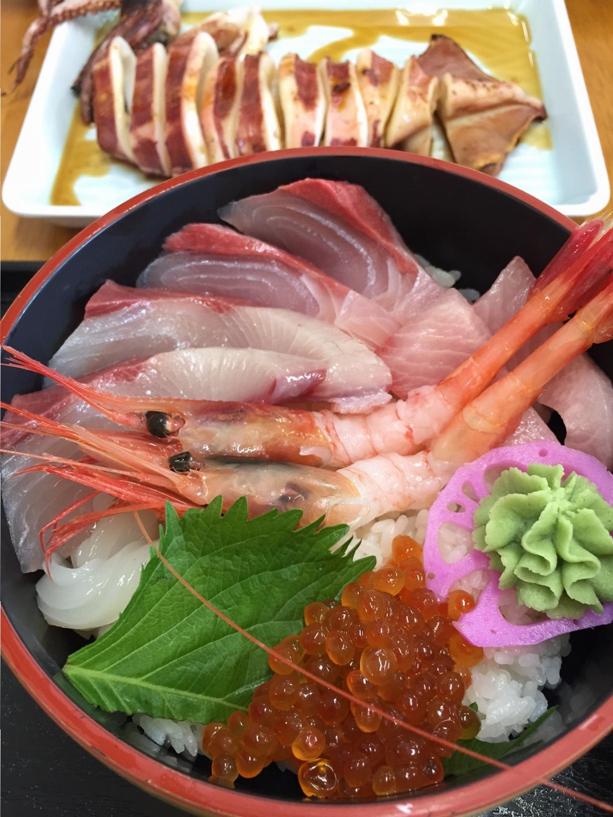 地元の人と交流しながら♪ オリジナリティあふれる美味しい料理と海の恵みに舌鼓♡_9