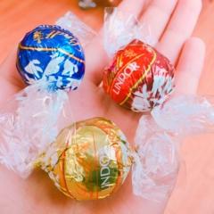 【もらいもの】仕事のつかれはチョコレートでぶっとばそう!