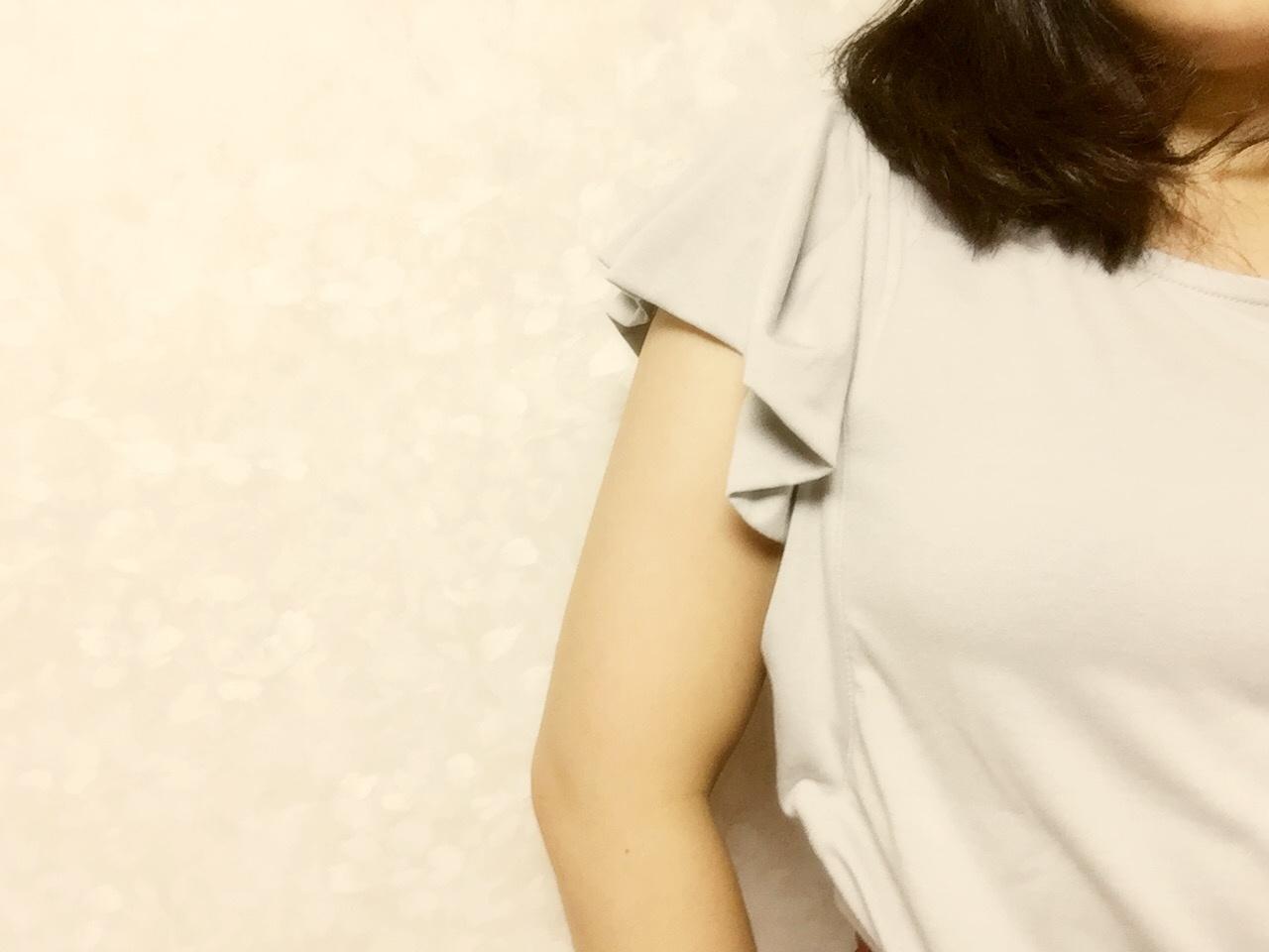 『グレー』×『秋カラー』で今日から始める秋のファッション♡*_3