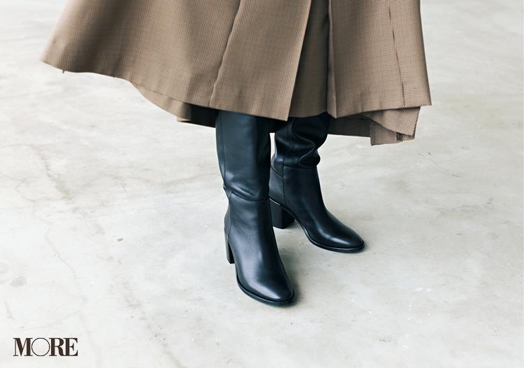 20代におすすめのロングブーツ特集《2019年版》 - この秋冬はロングブーツがいいらしい! 人気のデザインは?_3