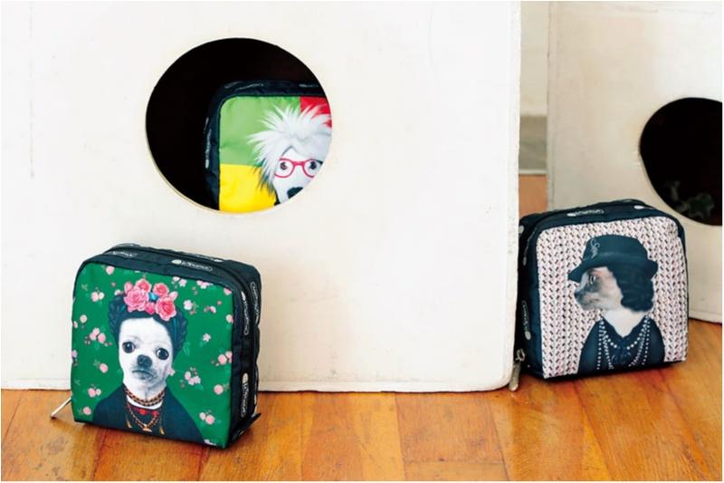 『ヴァジック』の限定バッグに、ヴィンテージアクセも♡ 人気スタイリスト・高橋美帆さんが気になるおしゃれニュース!_1_1