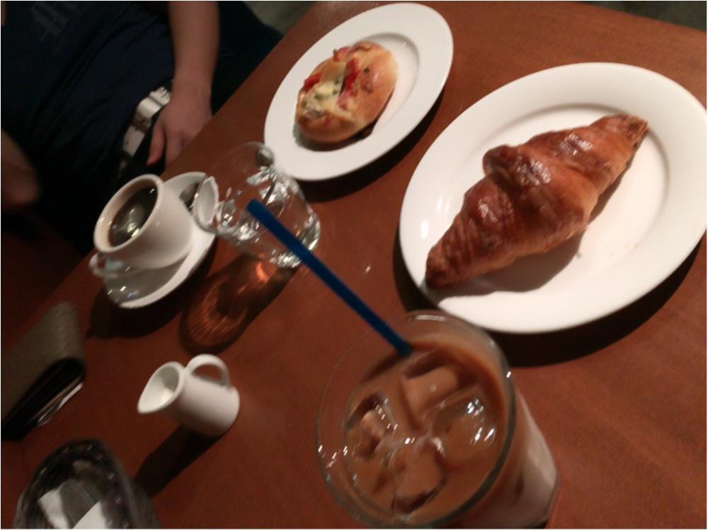 ♡朝ごはんはしっかりね〜♡_1