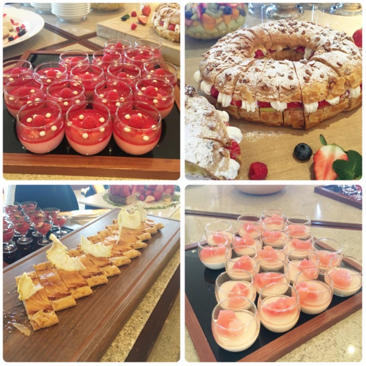 《 年に一度の大イベント! 》かわいい女子に、美味しいお料理、スペシャルゲスト!楽しいモア大女子会をレポート♡_5