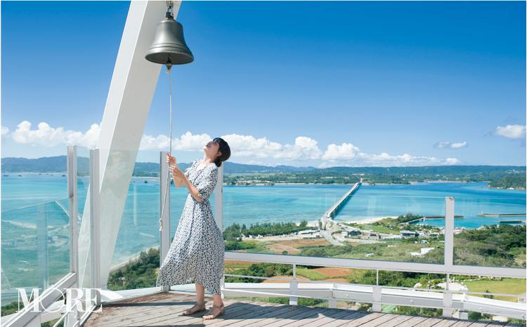 沖縄の空と海に誓う、幸せの旅へ。3つの注目式場を紹介_2_5