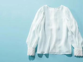 シースルーシャツのコーデ特集 - 透けるシャツ・ブラウスのおしゃれなコーディネートまとめ