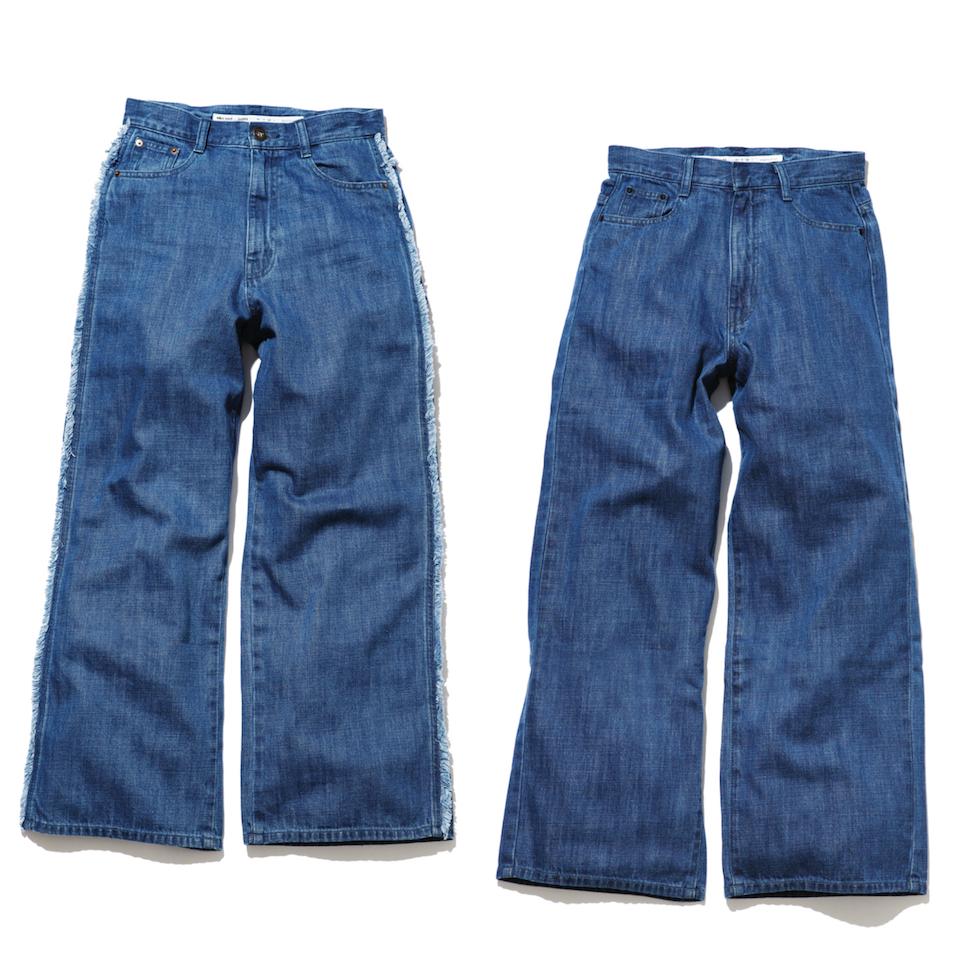 バギーVSガールフレンド! 『niko and ... Jeans』の新デニム、どちらを選ぶ!?_1