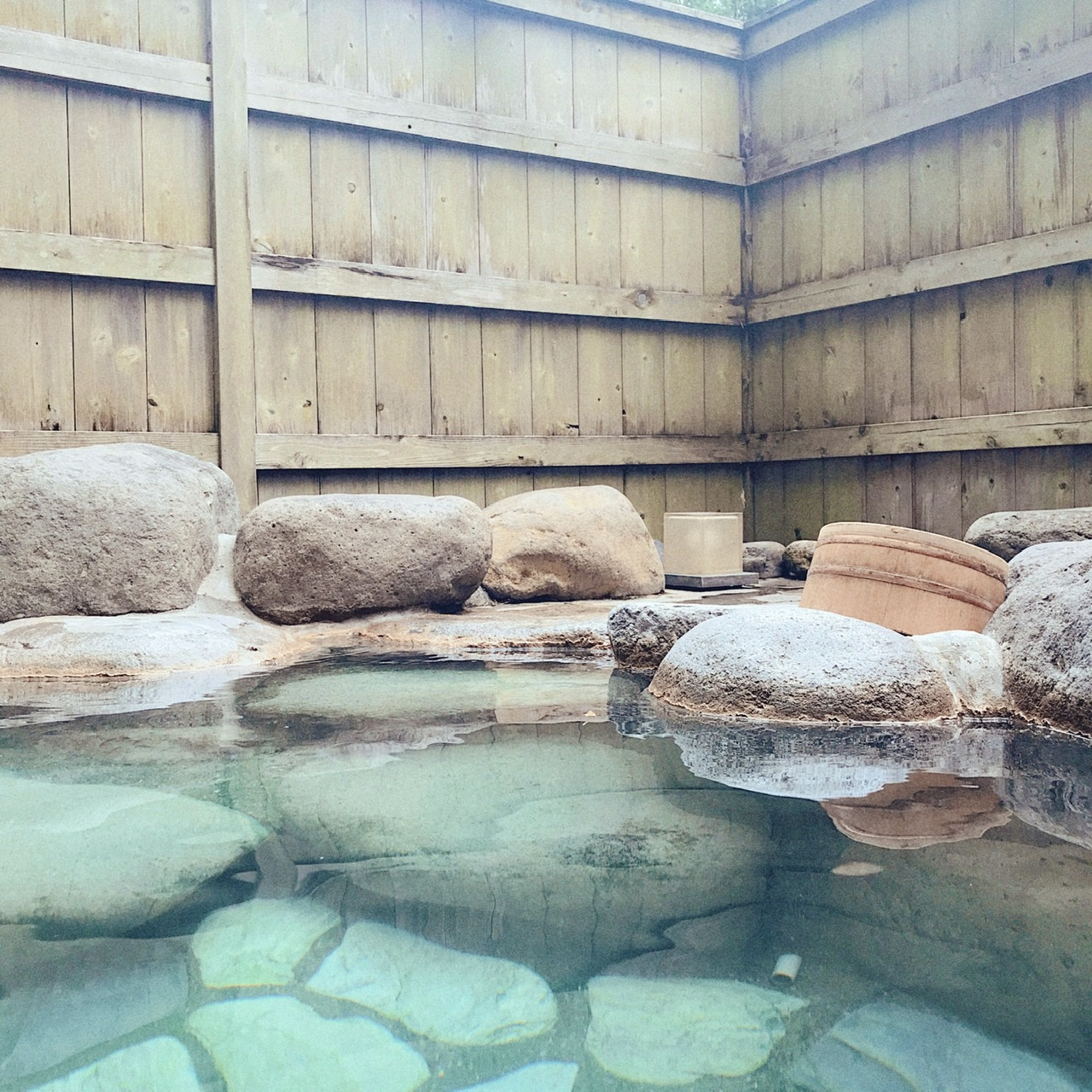 【女子旅におすすめ】わずか16部屋しかない伊豆の湯宿・玉翠のプライベート空間で満喫_4