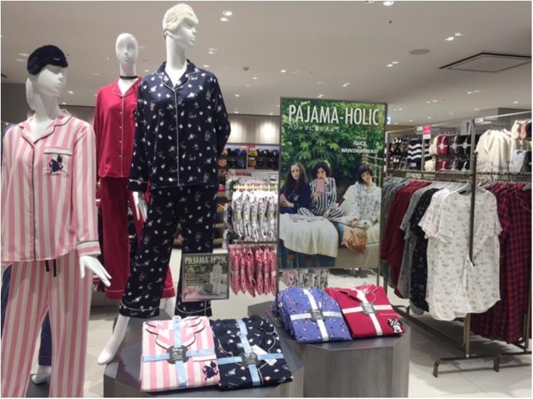♡本日9/15オープン、GU横浜港北ノースポート・モール店がすごい!!最先端ショッピングができちゃいます♡_16