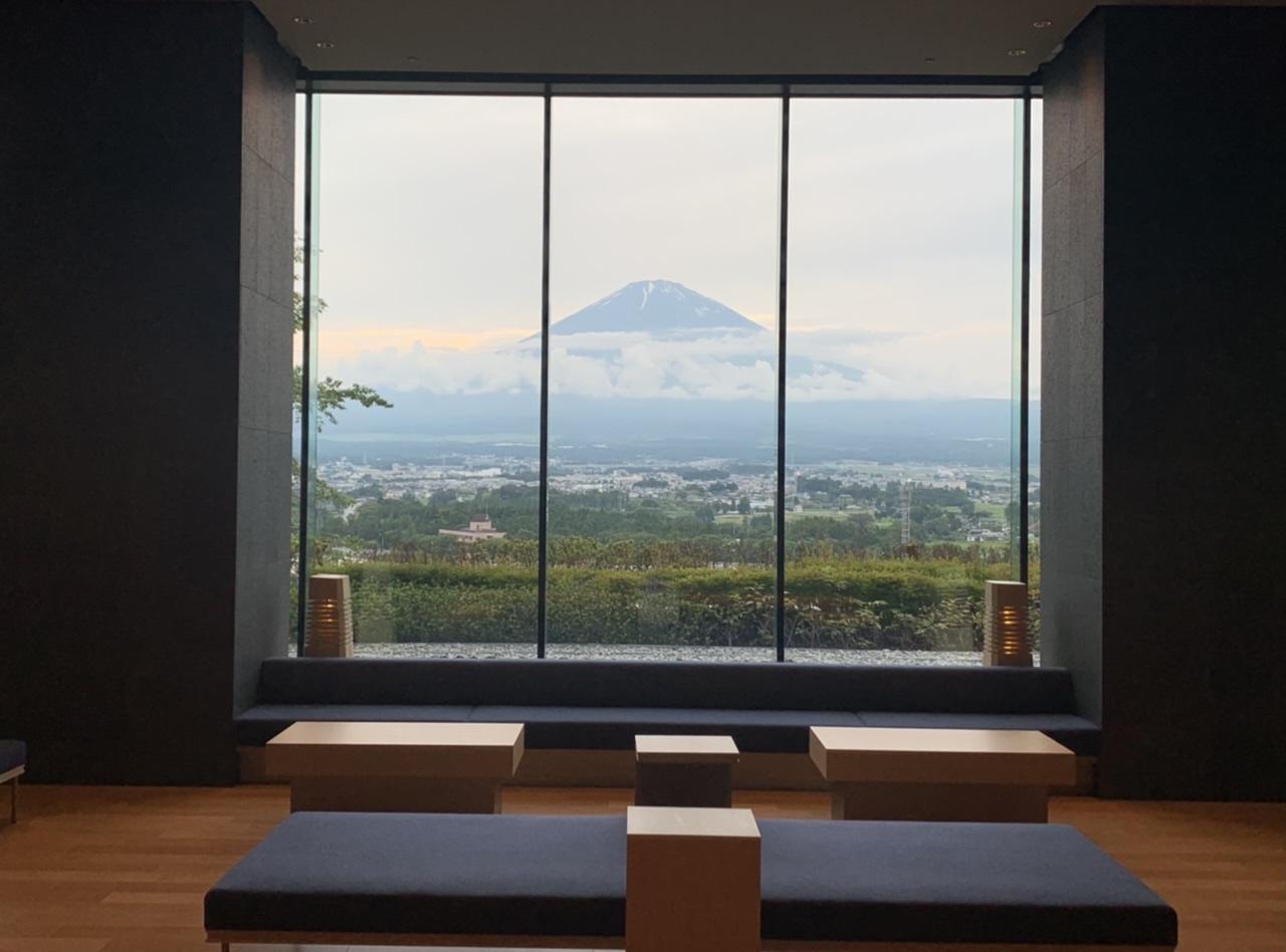 【富士山ビュー】御殿場にあるHOTEL CLADに宿泊♡アウトレットグルメも!_1