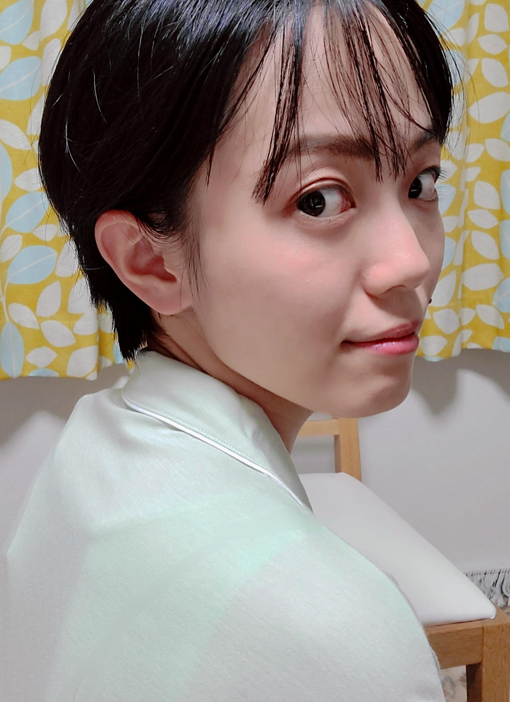 【GU×SABONコラボ第2弾】8/24発売!アロエパジャマがかわいいだけじゃない!しっとり質感でうっとり❤️_7
