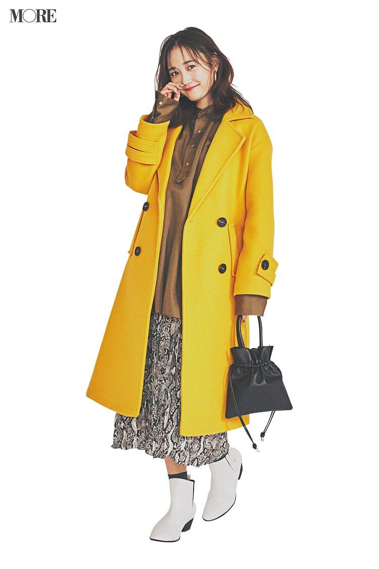 春コーデに狙いたい♡ 『クロエ』『ロエベ』など憧れブランドの新作バッグ 【今週のファッション人気ランキング】_1_2