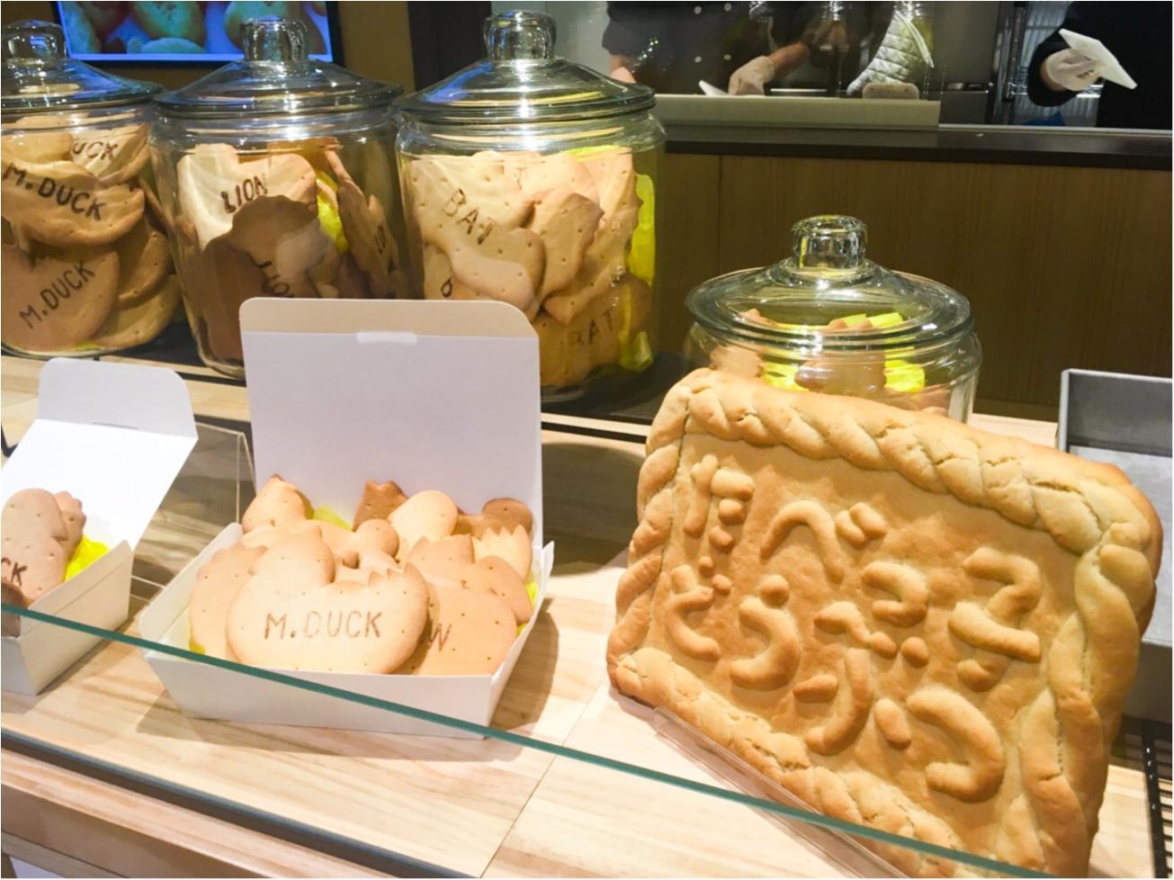 《ご当地/新宿》話題☆お菓子のワンダーランドが新宿に登場♡ あの有名お菓子がBIGサイズに!!_8