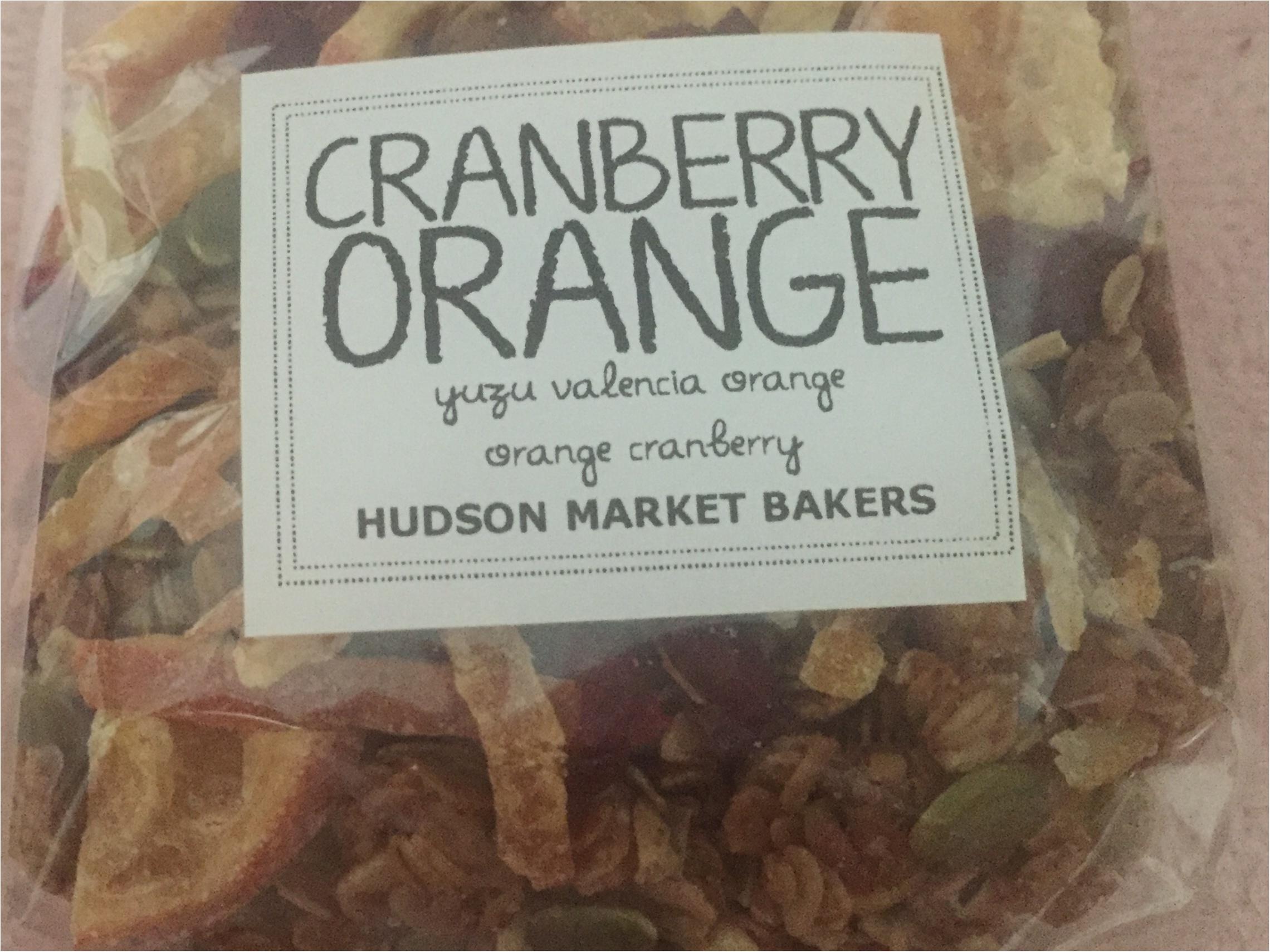 まるでNew York!! 麻布十番Hudson Market Bakers_4