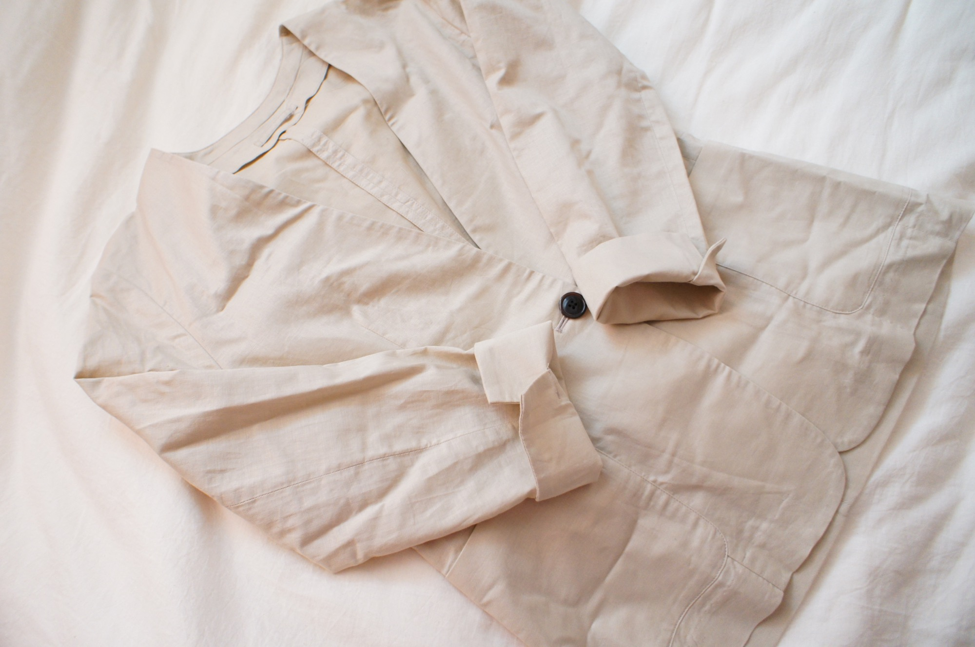 【ZARA&ユニクロ・GU】働く女子が買ったプチプラブランドのアイテムまとめ   ファッション_1_11