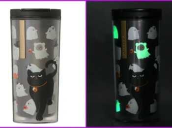 【スタバ ハロウィン2021】黒猫モチーフが可愛いオリジナルグッズおすすめ4選 PhotoGallery