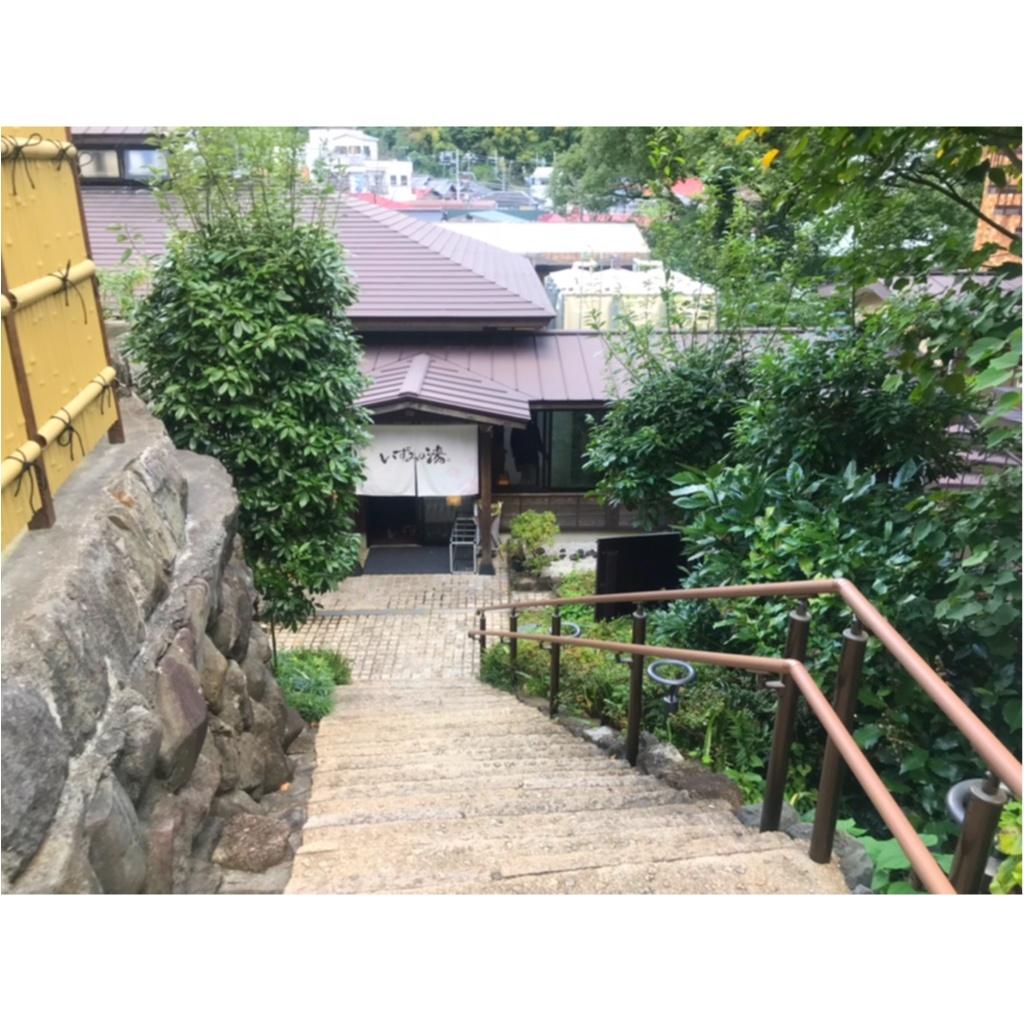【日帰り旅行のススメ】紅葉の季節!神奈川県湯河原の温泉でリフレッシュ!_1