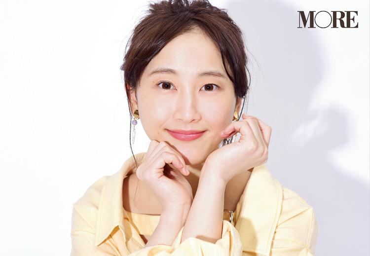 【松井玲奈さんインタビュー】女優と作家。どちらもオンでどちらもオフだという彼女の新たな表現活動に注目_1