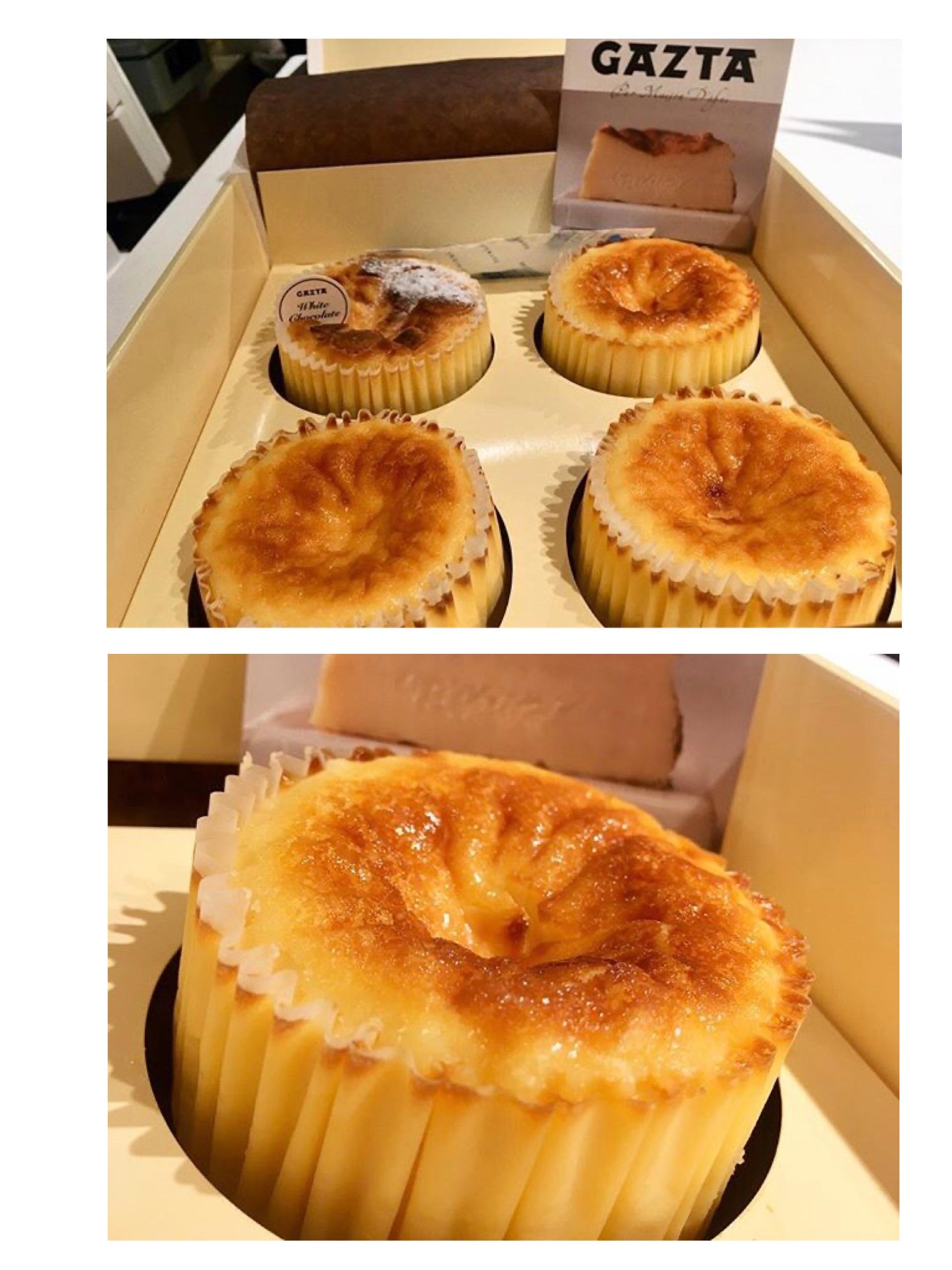 感動の味をシェア。私的バスクチーズケーキランキング更新!_3