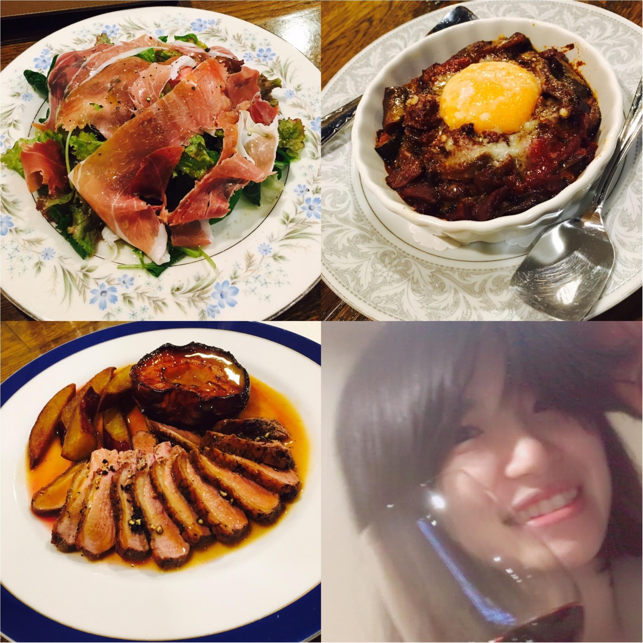 [神戸] フランス家庭料理屋さん takebou に行ってきました!_1