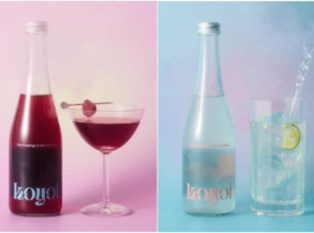 おしゃれすぎる低アルコールカクテル『コヨイ』が誕生! 全種類と購入方法をチェック