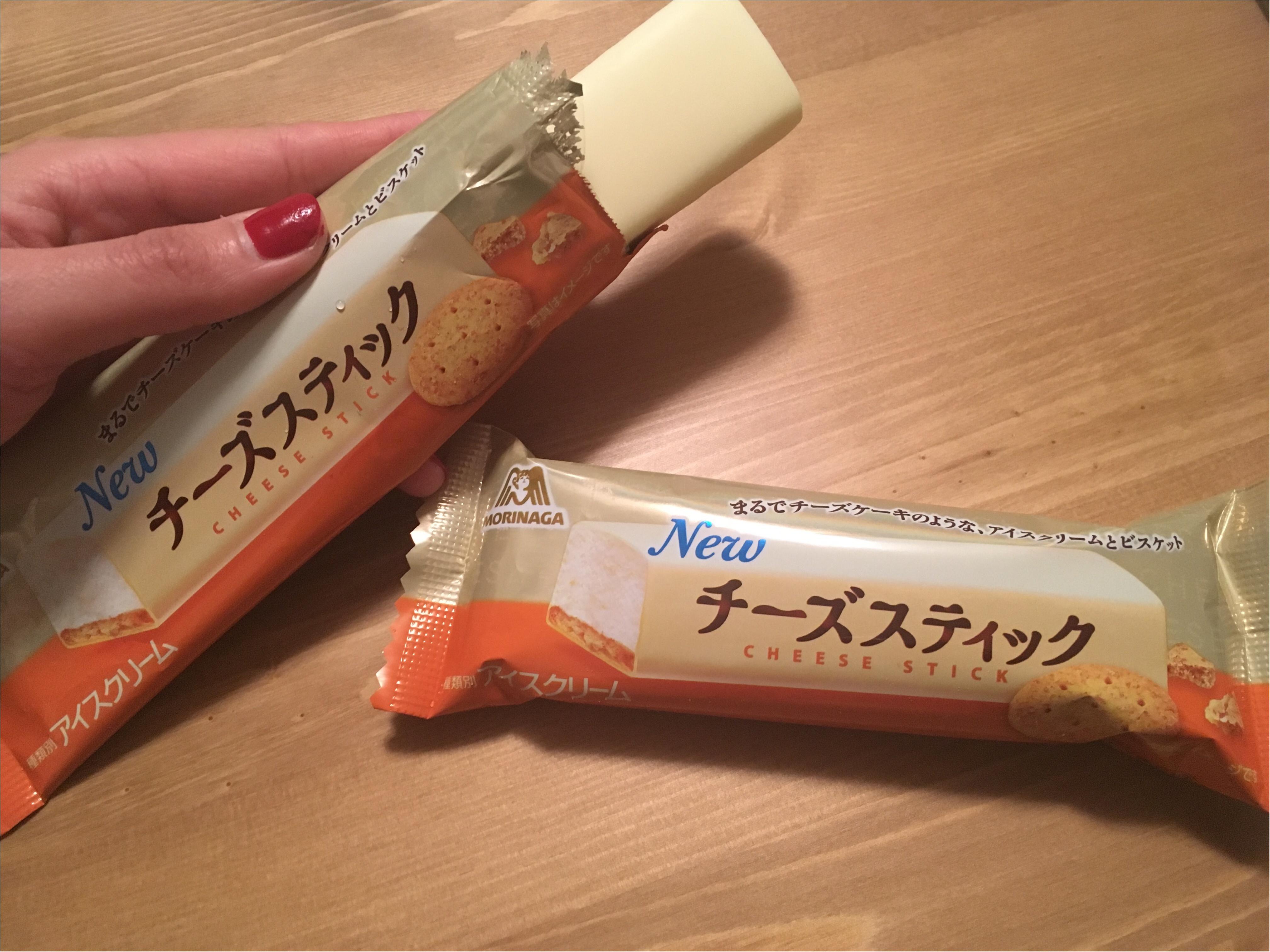 3月13日発売★チーズスティックが新しくなりました!!_1