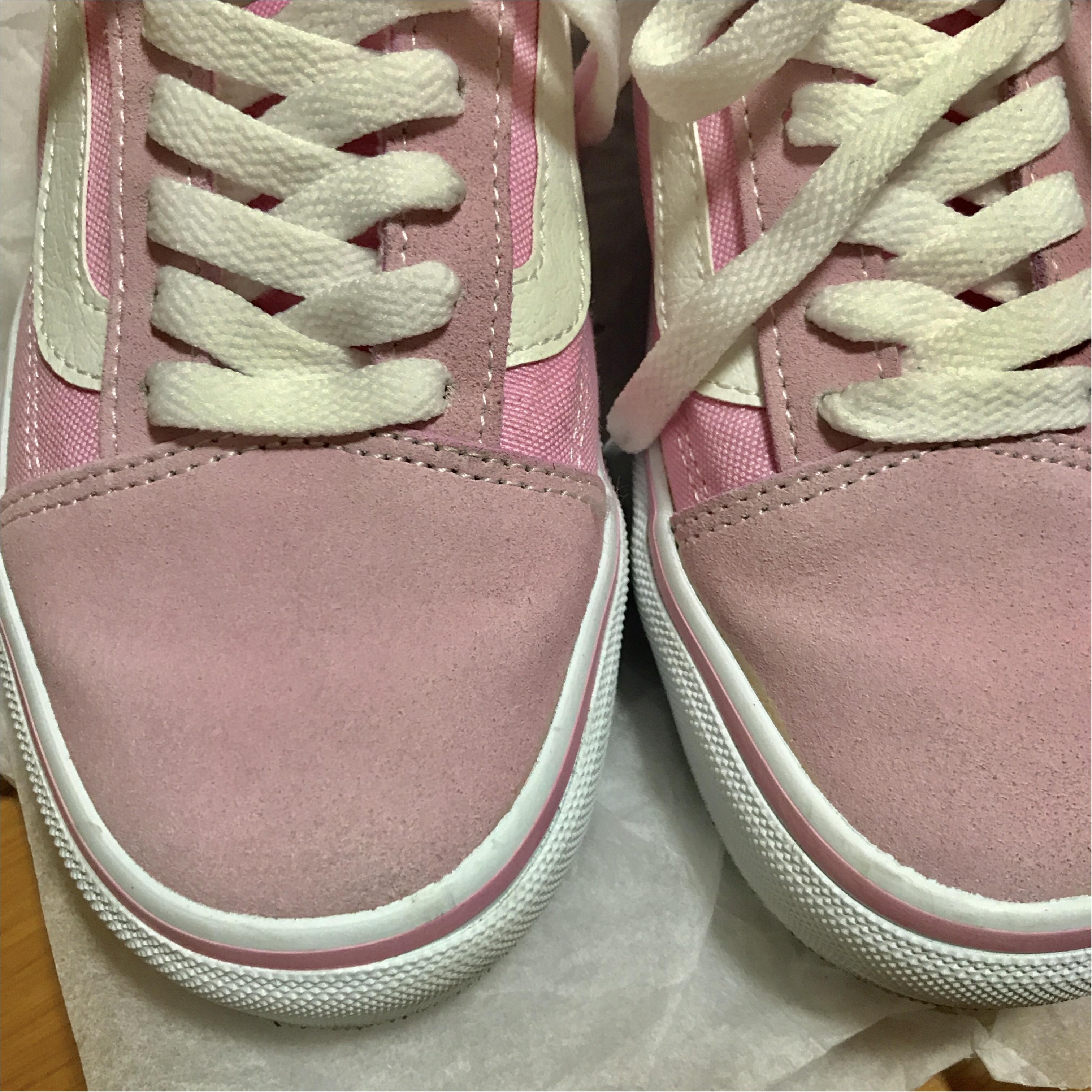 お気に入りの靴をキレイに♡【無印良品】のお手入れグッズがオススメ!!_4