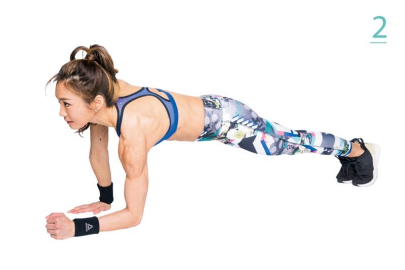 二の腕痩せ特集 - 簡単マッサージ・エクササイズや、二の腕が痩せ見えする方法まとめ_23