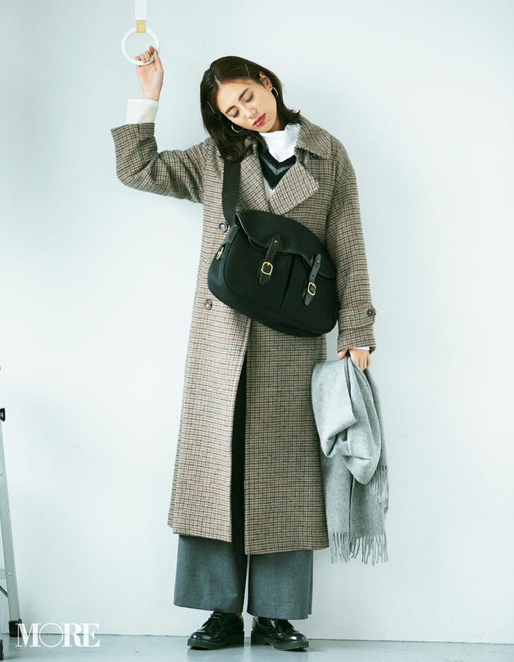 冬のおすすめ【ストールコーデ】 Photo Gallery_1_3