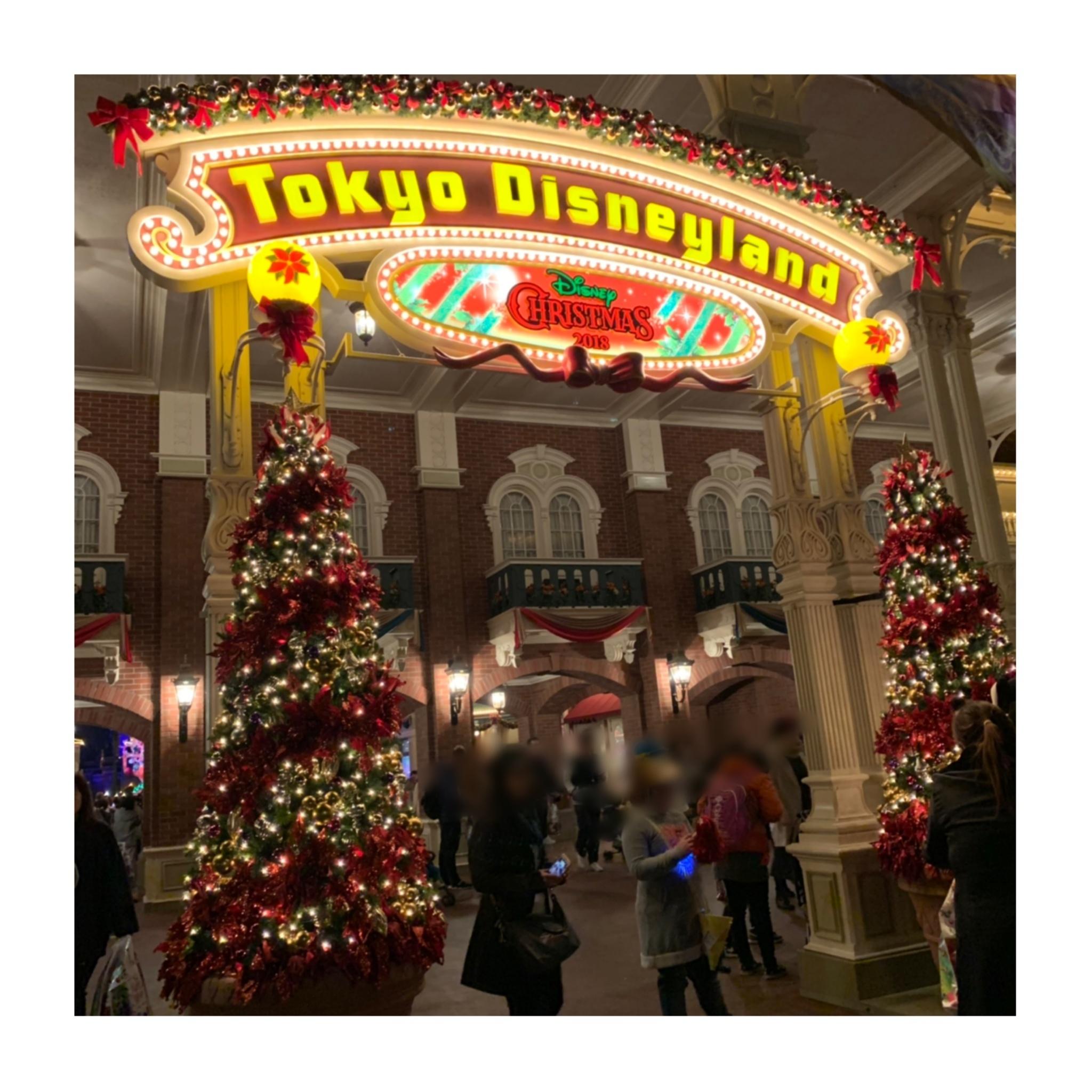 《35周年限定☝︎❤︎》写真映え◎【東京ディズニーランド】に行ったら食べたい❤️おすすめグルメ!☻_3