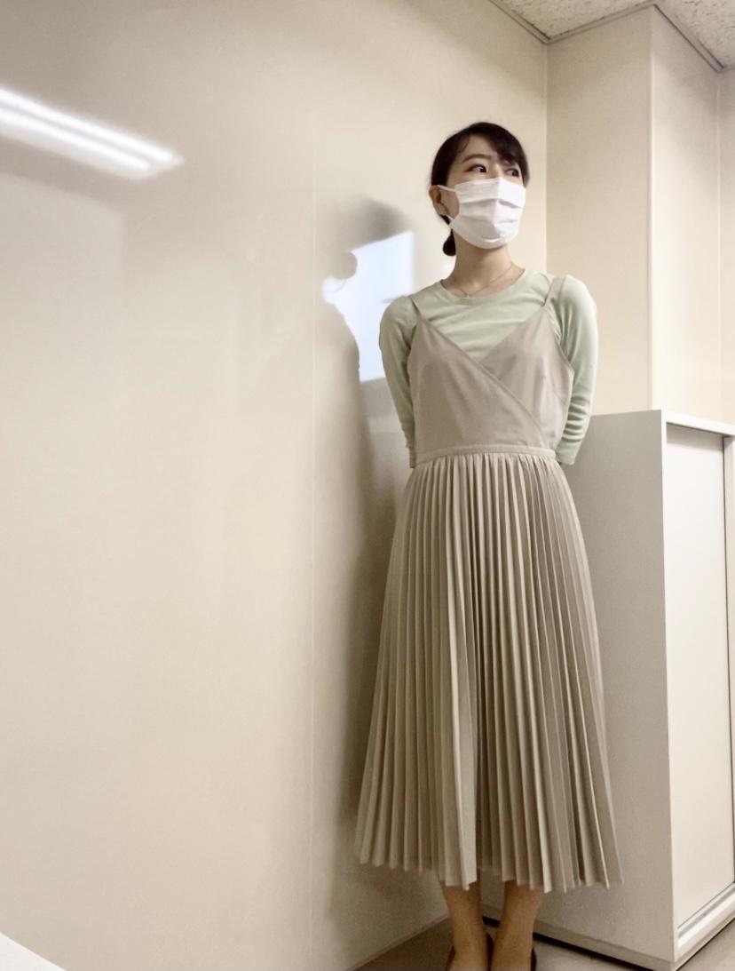 【GU】オフィスコーデ〜驚き価格、3着で約3500円!?〜_7