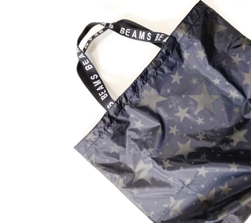【働く女性のエコバッグまとめ】人気ブランドのおしゃれなバッグも♡ MOREインフルエンサーズのMyバッグ特集_4