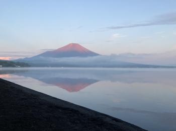 【山梨キャンプ】初心者にもおすすめ!絶景富士山が見えるキャンプレポ