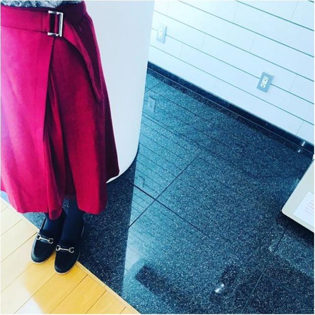 着まわしやすいのに、ほどよく華やか! 『組曲』×MOREのコラボ服をMORE編集スタッフが着てみた♡_2