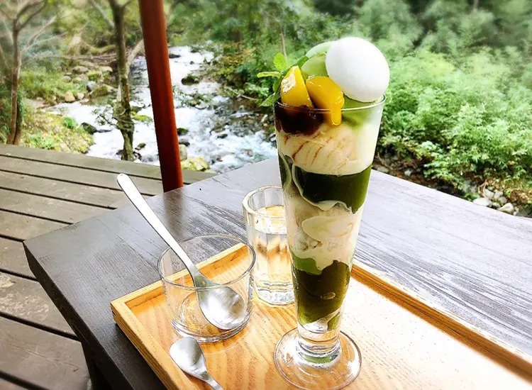 伊豆のおしゃれカフェ、川床テラスが癒される♪  『東京ディズニーシー』情報も【今週のMOREインフルエンサーズライフスタイル人気ランキング】_3