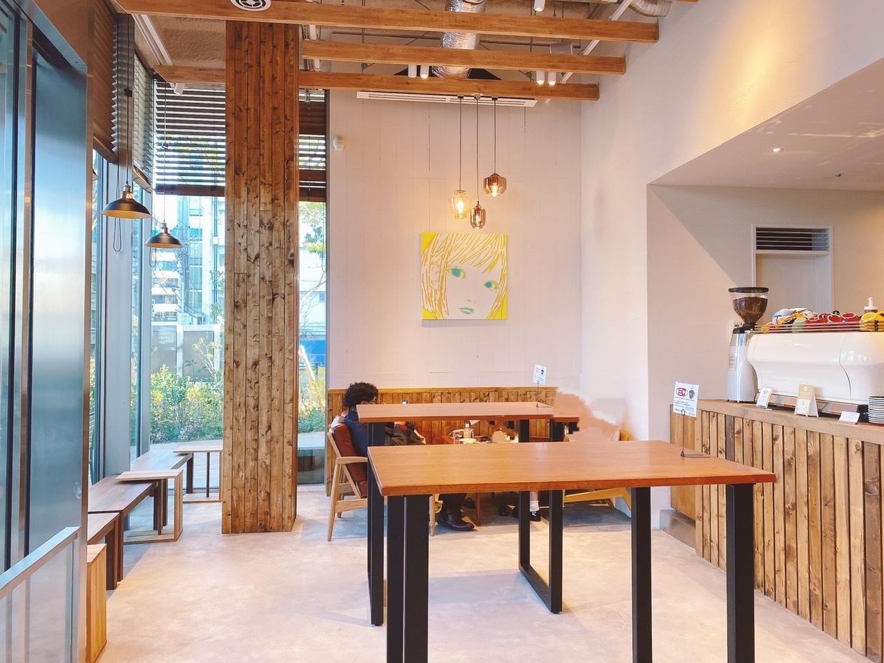 【表参道カフェ】世界1号店!スタバ創業メンバーが手掛ける《エリック・ローズ》が日本初上陸★_6
