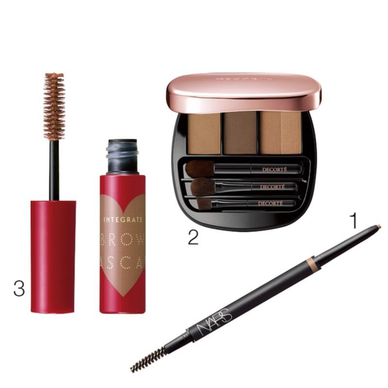 眉毛特集 - 世界一正しい眉の描き方 | アイブロウの描き方、メイクのプロセスやテクニックまとめ_41