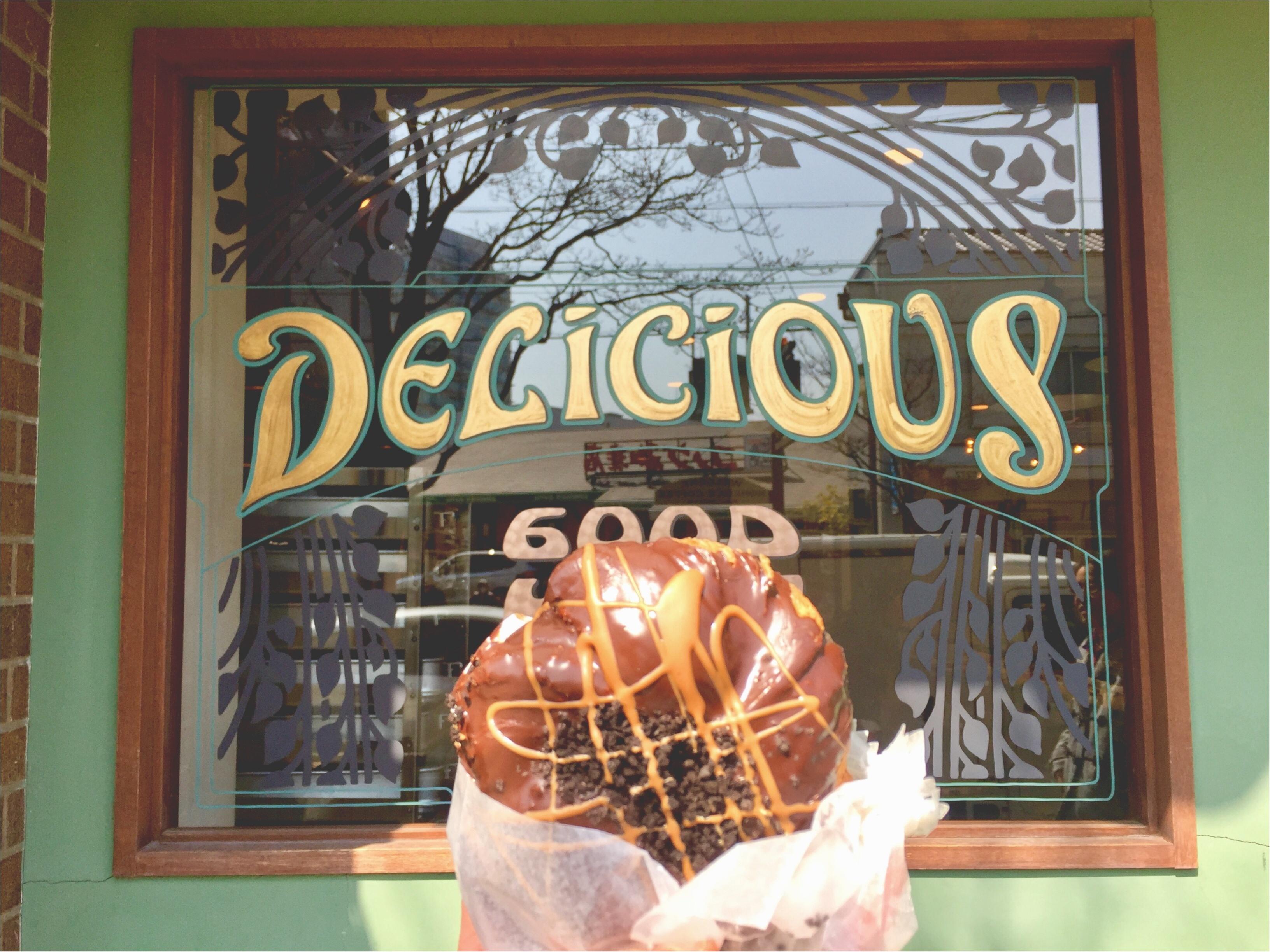 【FOOD】旅するグルメ♡名古屋の可愛いドーナツ屋「ZARAME」がおすすめな訳♡_7