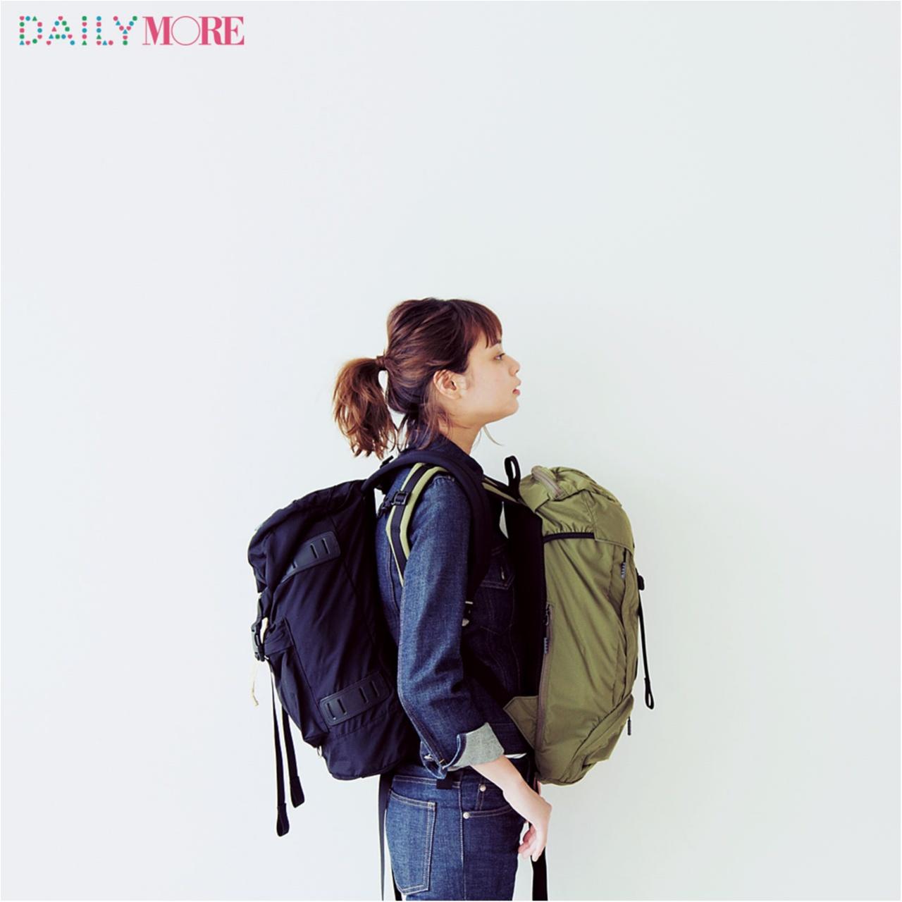 人気スタイリスト石上美津江さんが選んだ「27歳のためのカジュアル名品」3選~その1~_1
