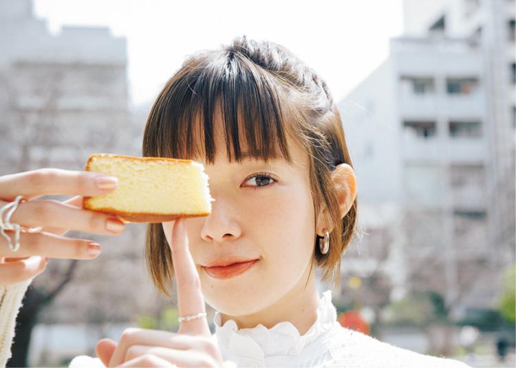広島旅行のお土産はこれ! 行列覚悟で買いたい絶品『バターケーキの長崎堂』のバターケーキ!!_1