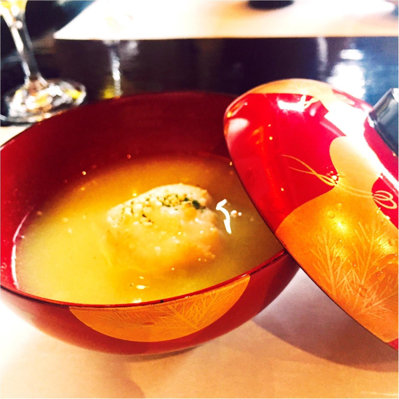 京都・祇園で味わえる!可愛すぎるお寿司♡『祇をん 豆寅』がおすすめです♡_6