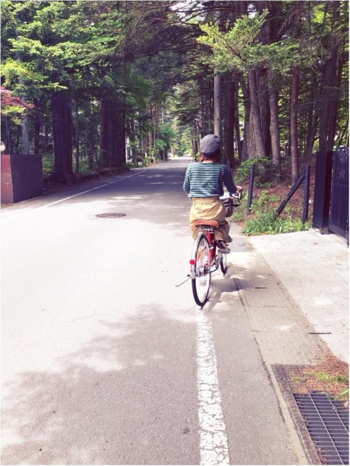 軽井沢女子旅特集 - 日帰り旅行も! 自然を満喫できるモデルコースやおすすめグルメ、人気の星野リゾートまとめ_42