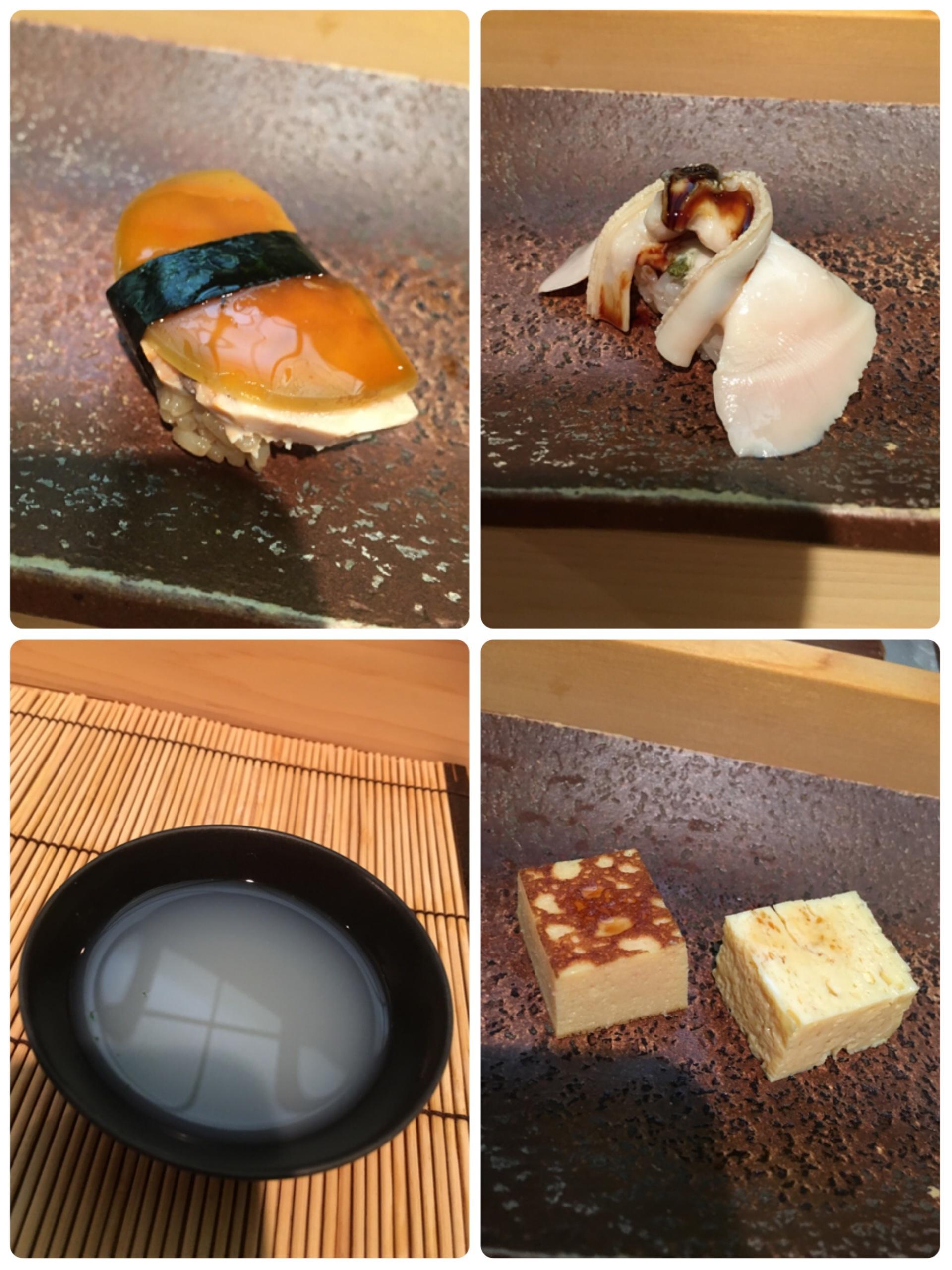 寿司好きが通う予約の取れない名店【すし匠】レポート♡モアハピ◡̈のぞみ♡_16